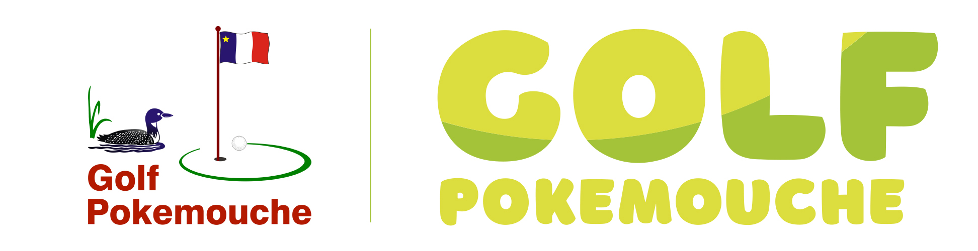 Golf Pokemouche